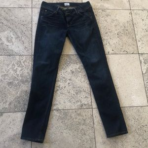 Hudson denim jeans. Size 29. Like New